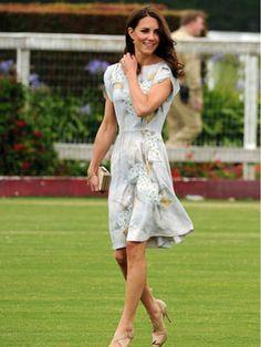 12 Ways to Steal Kate Middleton's Style #KateMiddleton #style #fashion