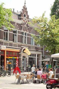 De bergen Eindhoven Blog