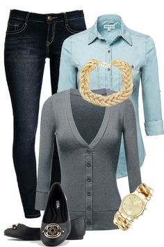 work fall 3 — Outfits For Life Stylish Work Outfits, Fall Outfits For Work, Business Casual Outfits, Professional Outfits, Work Casual, Classy Outfits, Cool Outfits, Blue Outfits, Young Professional