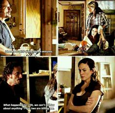 This is why I beat hookers... I know a different episode but love Tiggy's one liners