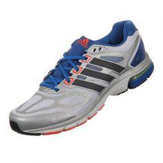 pretty nice 7f97c fc548 El calzado para correr Supernova Sequence 6 de Adidas para hombre es más  elegante, más ligera y más flexible.