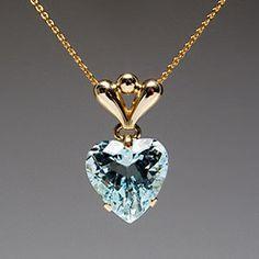 Aquamarine love for $1919.....