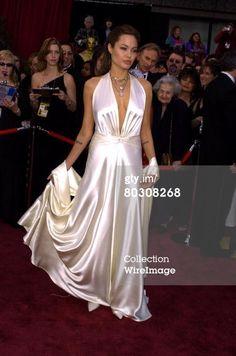 The 76th Annual Academy Awards - Arrivals...2004