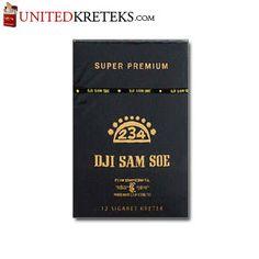Dji Sam Soe Super Premium