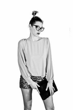 Simona For èn mode #model #girl # ènmode #fashion #b