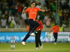 Chris Woakes ruled out of Champions Trophy