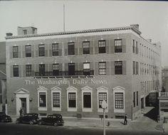 Washington Daily News Building.