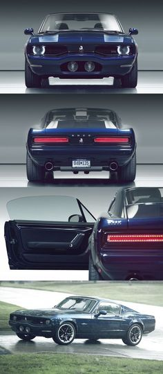 Uh... Yes, please. Equus 770. #AmericanBadass #Muscle #Car - Don't mess with auto brokers or sloppy open transporters. Start a life long relationship with your own private exotic enclosed transporter. http://LGMSports.com or Call 1-714-620-5472 today