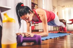 Do These 5 Exercises Every Day to Stay Fit for Life