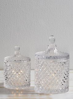 Holly Willoughby Vintage Jars Table Lamp