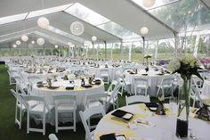 Wedding Rental | Arena Americas