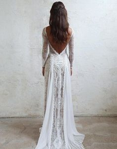 Grace Loves Lace Dress - Popular On Pinterest: Wedding Dresses That Have Been Pinned Over 10,000 Times - Photos