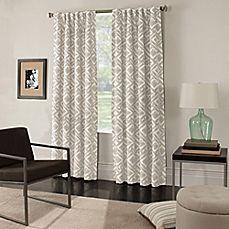 image of Colorado Window Curtain Panel