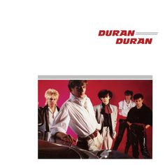 Saved on Spotify: Girls On Film - 2010 Remastered Version by Duran Duran