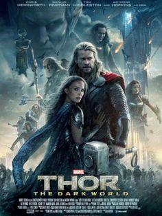 Thor: Karanlık DünyaThor: The Dark World Televizyonda Mad Men, Game of Thrones, Boardwalk Empire gibi dizilerin yönetmeni olarak tanıdığımız Alan Taylor ın yönetmenliğini üstlendiği devam filminde Thor olarak yine Chris Hemsworth u seyrederken, kendisine ilk filmden yine Anthony Hopkins, Natalie Portman, Tom Hiddleston, Idris Elba ve Stellan Skarsgard eşlik ediyor