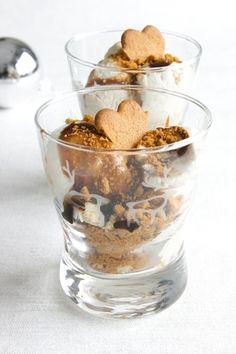 Syntisen hyvä joulujälkkäri   Chocochili Cereal, Oatmeal, Pudding, Breakfast, Desserts, The Oatmeal, Morning Coffee, Tailgate Desserts, Deserts