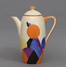 susie cooper teaset - Google Search