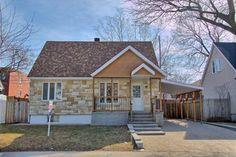 Maison à étages à vendre à Villeray/Saint-Michel/Parc-Extension (Montréal) (Saint-Michel) - 15203241 - GIUSEPPE POLITO