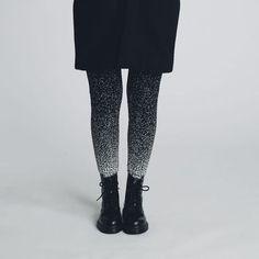 Sumu-leggingsit  Uhana Design