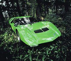 Mazda RX500 1970