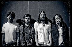 The Avett Brothers. Not the typical type of music I normally listen to, but they are really good and their lyrics are deep.