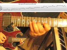 """""""Alternate Picking"""" Guitar Exercise 3 notes per string 16th note triplets. With Edward Andrew !00% FREE """"Guitar Lesson"""" with Tabs included Created for Youtube Online guitar Tutorial.      Get more Free Guitar lessons w/ tabs on our Facebook page at ... http://www.facebook.com/pages/Free-Guitar-Lessons-with-Edward-Andrew/132755543482732        FOR MORE ..."""