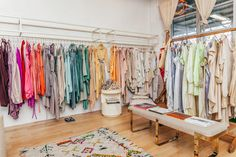 New York City's 38 Best Independent Boutiques, Spring 2014 - Racked NY