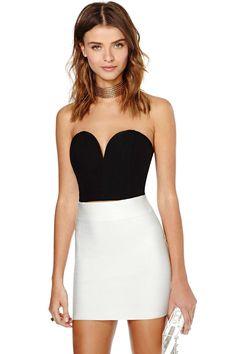 All Good Skirt | Shop Sale at Nasty Gal