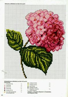 This Pin was discovered by pel Tiny Cross Stitch, Easy Cross Stitch Patterns, Butterfly Cross Stitch, Cross Stitch Bookmarks, Simple Cross Stitch, Cross Patterns, Cross Stitch Flowers, Cross Stitch Designs, Embroidery Patterns