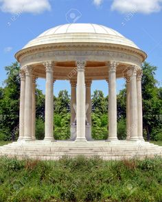 ronde tempel - Google zoeken