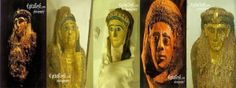 Bahariya Oases related: Valley of the Golden Mummi...
