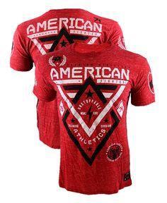 American Fighter Alaska Shirt