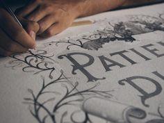 http://www.fubiz.net/2014/12/04/patience-discipline-illustration/