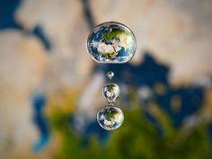 Drop of Water...