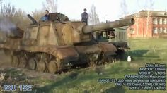 WHO-Tube: World War II Tanks Found in Iraq - http://www.warhistoryonline.com/whotube-2/tube-world-war-ii-tanks-found-iraq-2.html