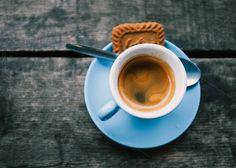 Espresso and Biscuit - Food & Drink - 1