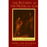 The title Henri Nouwen is famous for, however; buy every book he has ever written- you won't be sorry.