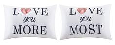 Fernville Pillowcase