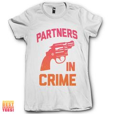 Partners In Crime Right