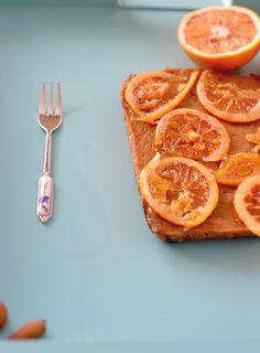 Sugar free blood orange curd bar