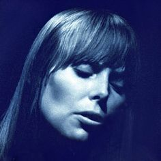 Joni Mitchell Blue – Knick Knack Records