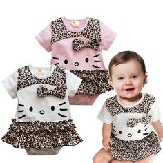Hello kitty baby clothes | Baby clothes zone