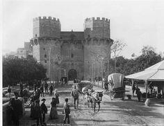 Torres de Serranos (1888)