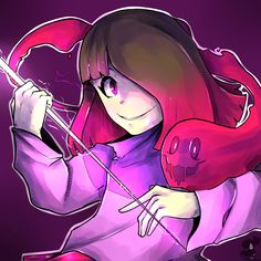 """Camila Cuevas """"Dust"""" Go check her out on youtube! Really, her UT series are great.!"""