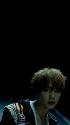 [Phone Wallpaper] Suga ❤ 방탄소년단 (BTS) WINGS Short Film #4 FIRST LOVE #BTS #방탄소년단