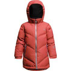 Orage Cozy Down Jacket - Toddler Girls\\\' 500 fill