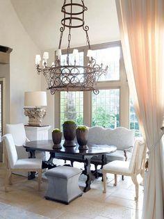 Beautiful stone clad residence in Mountain Brook, Alabama