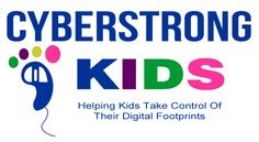 What is Cyberstrong Kids?  An online parent/child internet safety class designed to educate and empower kids.