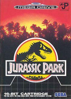 http://en.wikipedia.org/wiki/Jurassic_Park_(Sega_game)