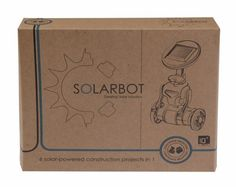 Solarbot Kit.  £10.00
